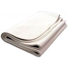 Nautralmat - Protectie impermeabila din bumbac organic pentru saltea 60x120