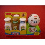 Fisher-Price - Popice muzicale