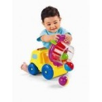 Fisher-Price - Camion cu Ciment