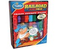 Thinkfun - Blocat in trafic Railroad