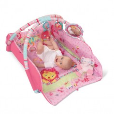 Bright Starts - Pretty In Pink - Baby's PlayPlace