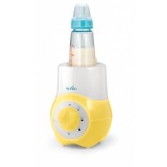 Nuvita - Incalzitor electric cu timer pentru biberoane