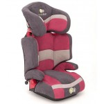KinderKraft - Scaun auto Junior Red