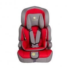 Kinderkraft - Scaun auto Comfort Red 9-36kg