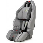 KinderKraft - Scaun auto Smart Grey