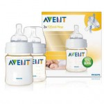 Philips Avent - Set 2 Biberoane 125 ml 0% BPA