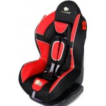 KinderKraft - Scaun auto Shell Plus Red