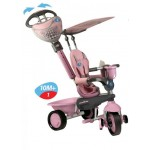 Smart Trike - Tricicleta Smart Trike 3 in 1 Zoo Galah