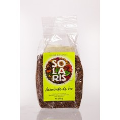 Seminte de in 150g Solaris