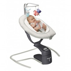 Babymoov – Leagan Swoon Motion Aluminium