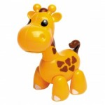 Tolo Toys - Jucarie Animal Safari First Friends - Girafa