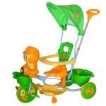 DHS - Tricicleta pentru copii 108