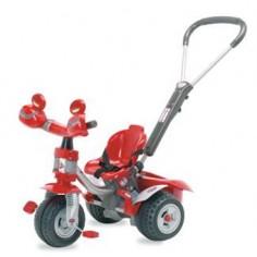 Coloma - Tricicleta cu cos MAXI