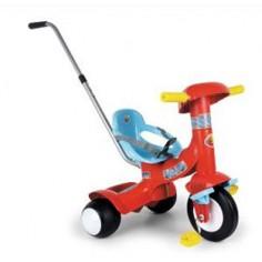 Coloma - Tricicleta BABY PLUS CU MANER