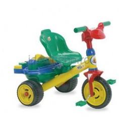 Coloma - Tricicleta ACTIVITY CU SUNET