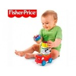 Fisher-Price - Vehicol+animale