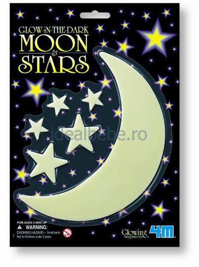 Coloma - Luna si Stele stralucitoare