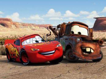 Dino - Cars 24 piese