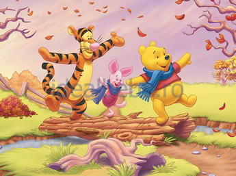 Dino - Winnie the Pooh 99 piese