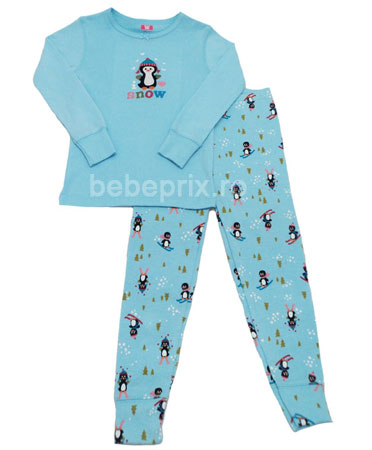Carters - Costumas Pingo Blue