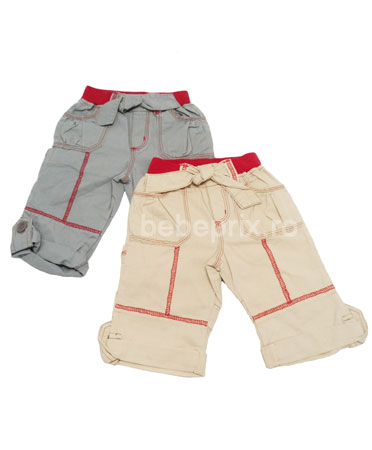 Ben Collection - Pantaloni scurti Casual