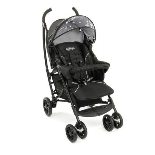 Graco - Carucior Mosaic + TS 2 in 1 - Sport Luxe
