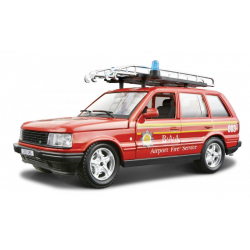 Bburago - RANGE Rover Fire