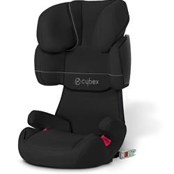 cybex scaun auto copii cu sistem isofix cybex solution. Black Bedroom Furniture Sets. Home Design Ideas
