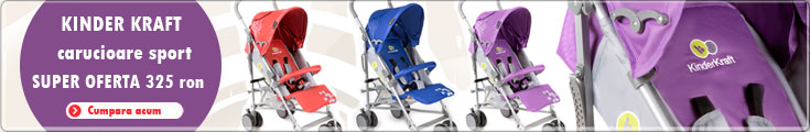 Oferte KinderKraft Sport