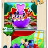 Educa - Puzzle Mickey Mouse Club House 2 x 91