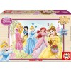 Educa - Puzzle Printesele Disney 2 x 161