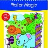 Galt - Carte Apa Magica Animale - Water Magic Animals1