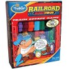 Thinkfun - Blocat in trafic Railroad1
