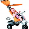 Smart Trike - Tricicleta Recliner 4 in 1 Orange1