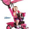 Smart Trike - Tricicleta Smart Trike 3 in 1 Zoo Butterfly1