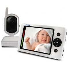 Luvion - Camera Video Supraveghere Copii - Grand Elite Set