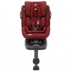 Joie - Scaun auto Stages Isofix Cranberry 0-25 kg
