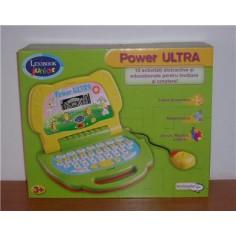 Lexibook - Laptop Power Ultra