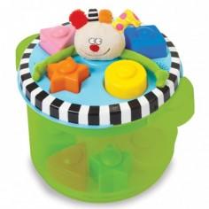 Taf Toys - Jucarie muzicala multifunctionala Sortatorul Kooky
