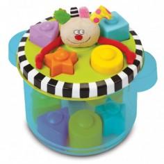 Taf Toys - Jucarie multifunctionala Sortatorul vesel