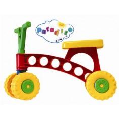 Paradiso - Tricicleta Bebe