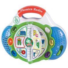 Leapfrog - Radioul Fonetic LEAP21001