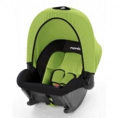 Kids im Sitz - Scaun auto Baby Ride