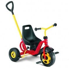 Puky - Tricicleta cu maner 2113