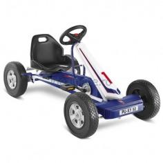 Puky - Puky Go-Cart F 50 Blue