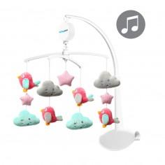 Carusel muzical plus Baby Ono Clouds/Birds