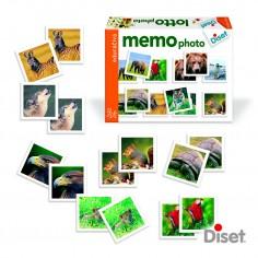 Diset - Foto memo