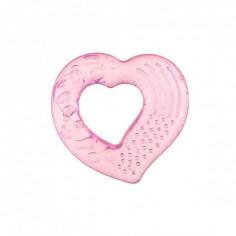 Akuku - Jucarie de dentitie Heart -A0355