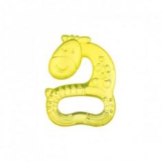 Akuku - Jucarie de dentitie Giraffe-A0358