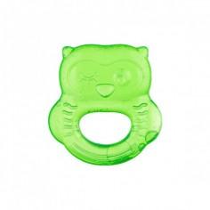Akuku - Jucarie de dentitie Owl-A0359